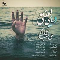 Ali Abdolmaleki - 'Daryaye Lanati'