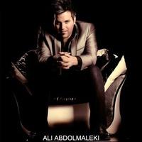 Ali Abdolmaleki - 'Ya Habibi'
