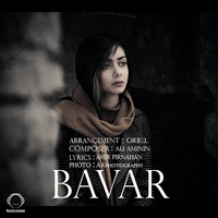 Ali Aminian - 'Bavar'