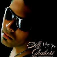 Ali Ghaheri - 'Be Ham Residim'