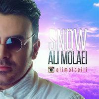 Ali Molaei - 'Barf'