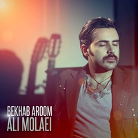 Ali Molaei - 'Bekhab Aroom'