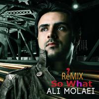 Ali Molaei - 'Ke Chi (Remix)'