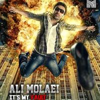 Ali Molaei - 'Taghsire Mane'