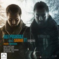 Ali Pishtaz & Samir - 'Paeezo Zemestoon (Ft Karizma)'