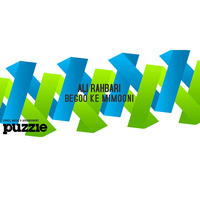 Ali Rahbari - 'Begoo Ke Midooni (Puzzle Band Radio Edit)'