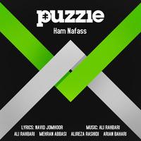 Ali Rahbari - 'Hamnafas (Puzzle Band Radio Edit)'