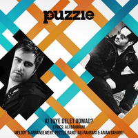 Ali Rahbari - 'Ki Tooye Delet Oomad (Puzzle Band Radio Edit)'