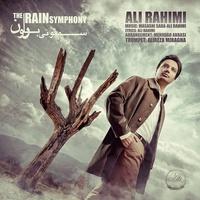 Ali Rahimi - 'The Rain Symphony'