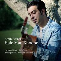 Amin Rezaei - 'Hale Man Khoobe'