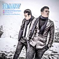 Amin Rezaei & Saeed Panter - 'Barf'