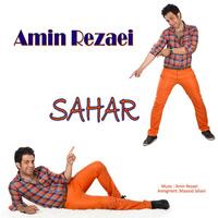 Amin Rezaei - 'Sahar'