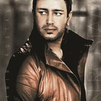 Amin Rostami - '6 (Album Demo)'