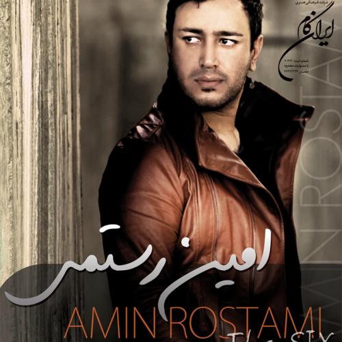 Amin Rostami - 'Raftam Delet Tang Beshe'