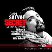 Amin Satvat - Raaz