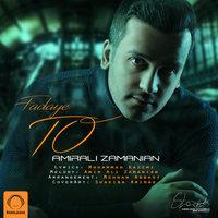 Amir Ali Zamanian - 'Fadaye To'