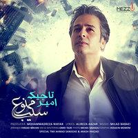 Amir Tajik - 'Sibe Mamnoo'