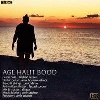 Amir Tataloo - 'Age Halit Bod'