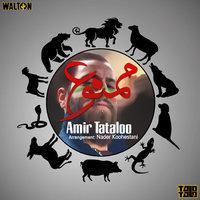 Amir Tataloo - 'Mamnoo'