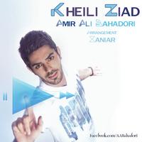 Amirali Bahadori - 'Kheili Ziad'
