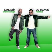 Arash - 'Broken Angel (DJ RaMiN Remix)'