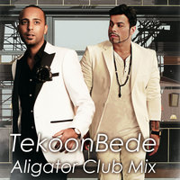 Arash - 'Tekoon Bede (Aligator Club Mix)'
