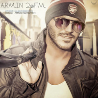 Armin 2AFM - 'Ghalbam'