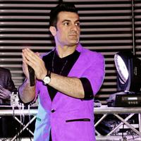 Armin Nosrati - 'Khoshgelo Moshgel'