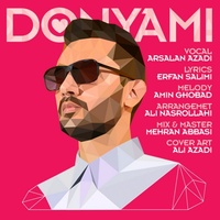 Arsalan Azadi - 'Donyami'