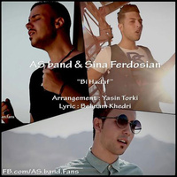 AS Band & Sina Ferdosian - 'Bi Hadaf'