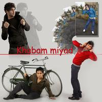 Ashkin & Alishmas & Alirezaz - 'Khabam Miad (Ft Pirooz Delnavaz)'