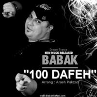 Babak Safaei - '100 Dafeh (Remix)'
