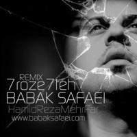 Babak Safaei - '7Rooze 7Teh (Remix)'