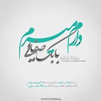 Babak Safaei - 'Daram Miram'