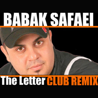 Babak Safaei - 'Nameh (Remix)'