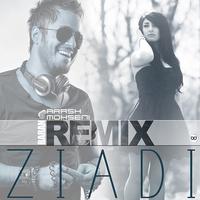 Baran - 'Ziadi (Arash Mohseni Remix)'