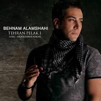 Behnam Alamshahi - 'Pelake 1'