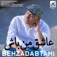 Behzad Abtahi - 'Asheghe Man Bash'