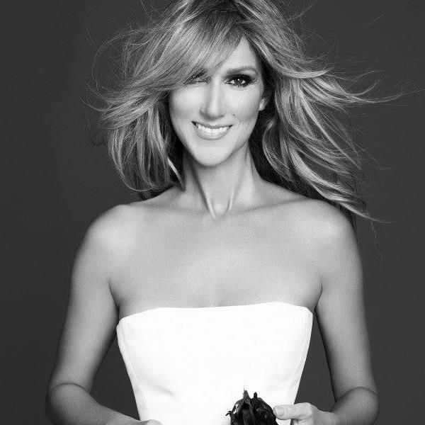 Celine Dion - 'Let Your Heart Decide (Mehdi Milani Remix)'