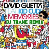 David Guetta - 'Memories (DJ Trane Remix)'