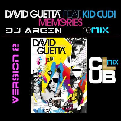 David Guetta Ft Kid Cudi Mp