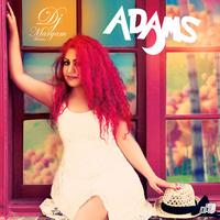 DJ Maryam - 'Aberoo'