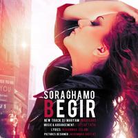 DJ Maryam - 'Soraghamo Begir'