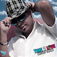 DJ Trane - 'Time 2 Love (Radio Edit)'