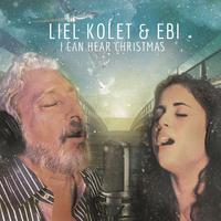 Ebi & Liel Kolet - 'I Can Hear Christmas'