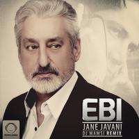 Ebi - 'Jane Javani (DJ Mamsi Remix)'