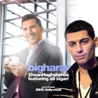 Ehsan Haghshenas - 'Bigharar (Ft Ali Sigari)'