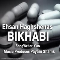 Ehsan Haghshenas - 'Bikhabi'