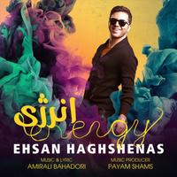 Ehsan Haghshenas - 'Energy'