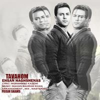Ehsan Haghshenas - 'Tavahom'